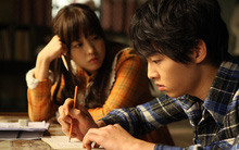 """Hồi kết của """"Sói"""" Song Joong Ki một lần nữa khiến người xem thổn thức"""
