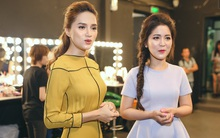 Hương Giang Idol khuyên Sky đừng yêu giám khảo như Hari Won