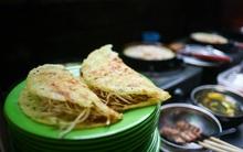 4 hàng bánh xèo ngon nức tiếng Hà Nội: Ăn đi chứ đợi gì!
