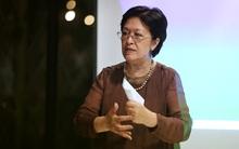 """Bà Tôn Nữ Thị Ninh: """"Nạn nhân chất độc da cam là di sản đau thương của đất nước"""""""