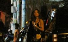 Hồ Ngọc Hà xuất hiện trên phố sau khi lộ ảnh kỉ niệm yêu nhau với Chu Đăng Khoa