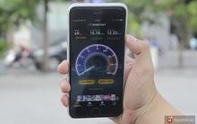 Thử nghiệm tốc độ Wi-Fi công cộng miễn phí tại TP.HCM