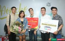 Gala trao giải Here We Go: Khi những ngôi sao du lịch của thế hệ mới được xướng tên!