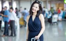 Miu Lê xuất hiện gợi cảm, chuẩn bị gặp dàn sao hot nhất Châu Á