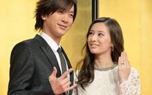 """Hé lộ về đám cưới thế kỷ của """"Mỹ nhân đẹp nhất mọi thời đại"""" Nhật Bản cùng cháu trai cựu thủ tướng"""