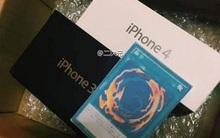 Đặt hàng iPhone 7 qua mạng, cô gái đắng lòng khi nhận được iPhone 3 + 4