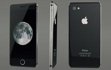 iPhone 8 sẽ có thiết kế giống iPhone 4, chẳng biết nên vui hay buồn