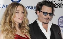 """Tưởng đã hòa giải, Amber lại """"vạch mặt"""" Johnny Depp mượn danh từ thiện để trục lợi"""