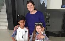 Ngoài Messi, con trai Ronaldo còn thần tượng ngôi sao nào?