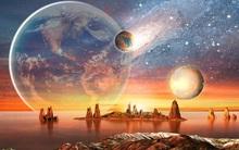 Nasa công bố số liệu khủng khiếp nhất từ trước đến nay: 1.284 hành tinh mới được tìm ra