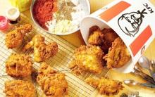 Thèm gà rán KFC thì không cần ra ngoài hàng nữa, vì giờ bạn có thể tự làm nó tại nhà!