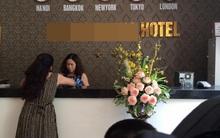 """Vụ khách sạn đuổi 30 người vì dám… chê cơm: Tự ý gắn biển """"3 sao"""""""