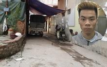 Vượt ngàn cây số bắt đối tượng đâm chết người trên phố Hoa Bằng