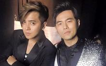 Hito Music Awards 2016: Châu Kiệt Luân - La Chí Tường xóa tan bất hòa bấy lâu nay