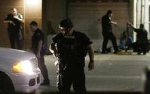 Ngày đen tối nhất trong lịch sử ngành cảnh sát nước Mỹ: 4 cảnh sát thiệt mạng trong một vụ bắn tỉa