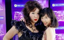 Hari Won đóng giả Bích Phương, Trấn Thành giả gái bên người yêu