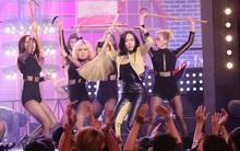 Lip Sync Battle: Diệu Nhi quá lố trong vai T-ara và giành chiến thắng