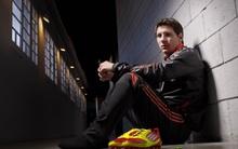 Nghiên cứu khoa học chứng minh Messi là độc nhất vô nhị