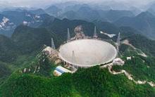 Trung Quốc khánh thành kính viễn vọng săn người ngoài hành tinh lớn nhất thế giới