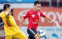 Tuyển thủ U23 ghi bàn đáng giá bạc tỷ giúp Long An trụ hạng V.League