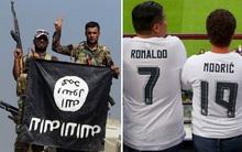 Phiến quân IS giết hại 12 CĐV Real Madrid trong lúc xem chung kết Champions League