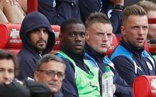 Ranieri tuyên bố đầu hàng ngay sau hiệp một