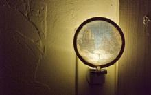Tự in đèn trang trí phòng nghệ thuật đảm bảo không đâu bán