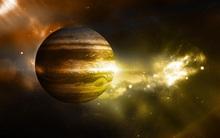 Lần đầu tiên trong lịch sử con người có thể khám phá ra những bí ẩn sâu kín nhất của sao Mộc