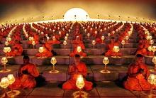 Trả lời 3 câu hỏi đơn giản của người Tây Tạng để giải mã tâm tư, tình cảm