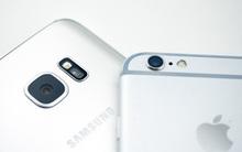 Thích chụp ảnh, hãy tăm tia ngay những chiếc smartphone này