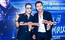 OnlyC: Học hỏi chứ không đạo nhạc Big Bang trong sáng tác dành cho học trò Lou Hoàng