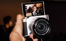 FUJIFILM giới thiệu máy ảnh X-A3 dành cho giới trẻ: Nhiều màu sắc, màn hình cảm ứng, giá 13.990.000 đồng