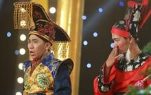 Đấu trường tiếu lâm: Lê Giang, Anh Đức, BB Trần át hết cả thí sinh dự thi