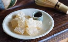 """Cách làm warabi mochi - món bánh """"sang chảnh"""" chỉ quý tộc Nhật Bản mới ăn"""