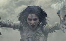 """""""The Mummy"""" tung trailer đầu tiên đầy cảnh hành động và cháy nổ mãn nhãn"""