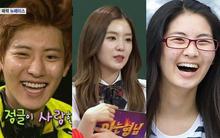 """Khi """"quân đoàn mụn"""" xâm chiếm khuôn mặt xinh đẹp của loạt sao Hàn"""