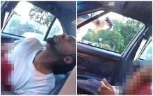 Cô gái tường thuật trực tiếp cảnh người yêu da màu bị cảnh sát bắn gây chấn động nước Mỹ