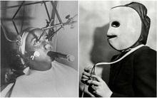 Vào đầu thế kỷ 20, phụ nữ trên thế giới đã làm đẹp bằng các loại máy móc kỳ lạ như thế này đấy!