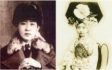Trung Quốc: Nhan sắc xinh đẹp của 8 nàng Cách cách nổi tiếng cuối triều đại nhà Thanh