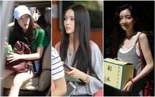 """Những nữ sinh xinh đẹp trong ngày báo danh ở """"lò đào tạo"""" minh tinh hàng đầu Trung Quốc"""