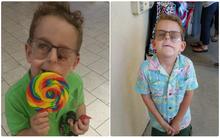 Hành động đáng kinh ngạc của cậu bé 5 tuổi hở hàm ếch bị xa lánh và kỳ thị