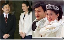 Tình yêu trọn đời mà Thái tử Nhật dành cho vị Công nương trầm cảm lay động trái tim hàng triệu người