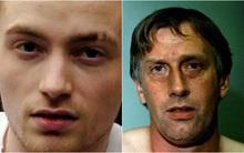 Anh: Tên tội phạm cực kỳ nguy hiểm định sát hại kẻ giết người khét tiếng bằng bàn chải đánh răng