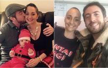 Ước mơ dang dở của người chồng chỉ muốn tặng quà Giáng sinh cho cô vợ mắc bệnh ung thư