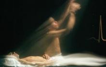 Nghiên cứu lớn nhất từ trước đến nay xác nhận: Linh hồn người chết thực sự tồn tại