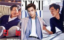 9 phim truyền hình Hàn đầy hấp dẫn thống trị cuối năm 2016