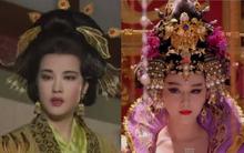 Phải chăng tạo hình cổ trang trong phim Hoa ngữ đang ngày càng đi xuống theo thời gian?