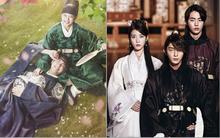 """Moon Lovers và Moonlight: Thêm cặp """"siêu trăng"""" từ xứ Hàn đến với khán giả Việt Nam"""