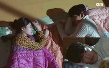 """""""UF"""": Vui chưa được lâu, khán giả đã phải đau lòng với mối tình của Woo Bin - Suzy"""