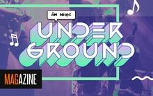 Nghệ sĩ Underground Việt: Thế giới của những người chơi với nhạc, chẳng cần phải giống ai!